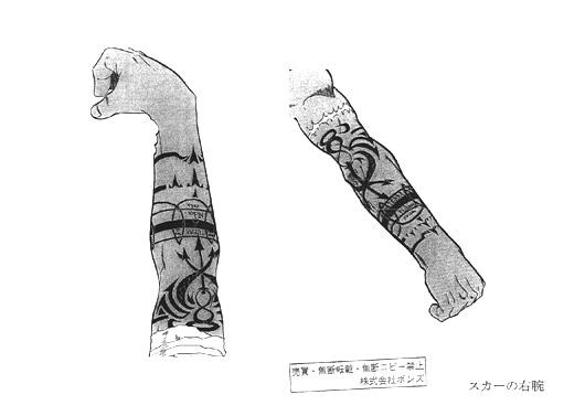 Linake's Anime-tion Art - Settei:: FMA-- CIRCLES/ARRAYS, ITEMS