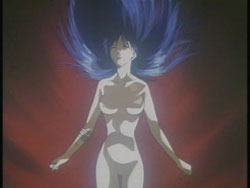 flame of recca nude