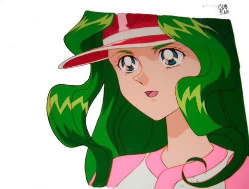 Sailor moon 187 - EL PODER DE L'ESTRELLA REFULGENT: LA PRIMERA INTERVENCIÓ DE LA CHIBICHIBI 758810-9479641-sm