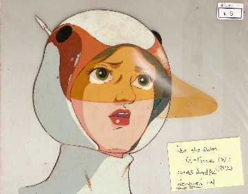 g3 battle of the planets - photo #42