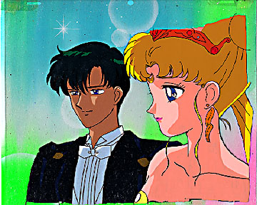 sailor mars and tuxedo mask  Pictures tuxedo kamen sailor
