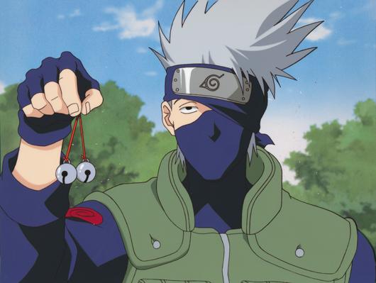 - |Naruto| Hidden Mist Demon