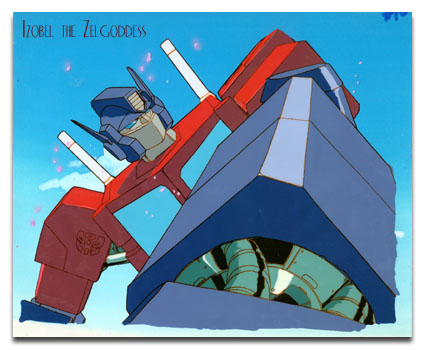 transformers animated western animation tv tropes autos post